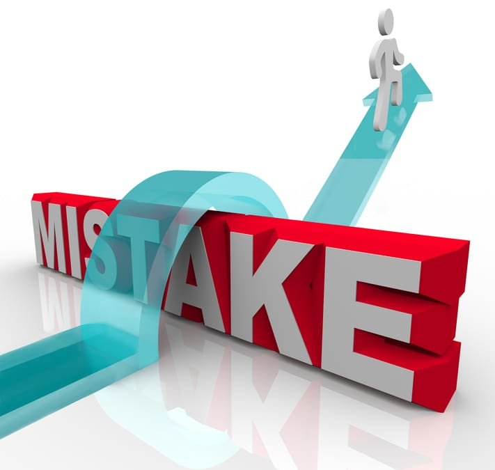 Avoid Common Homebuyer Mistakes