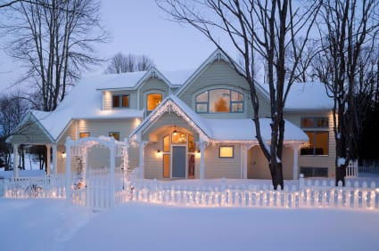 How To Sell Your Home In Winter