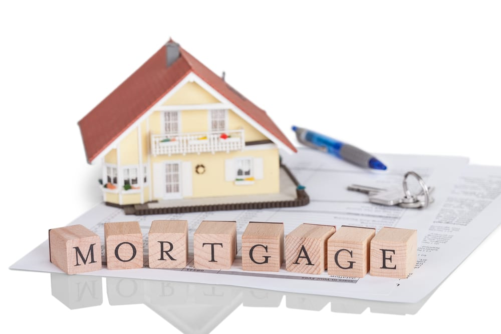 3 Things to Think About Before Getting a Mortgage